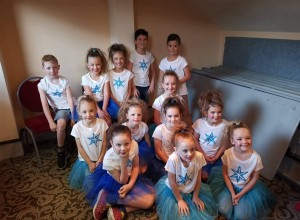 Barton Rural Crystals (Year 1-4 team)